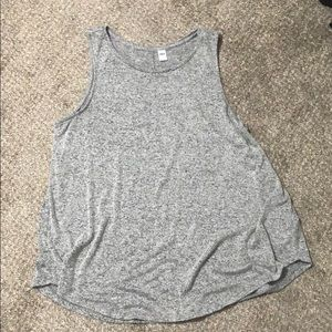Old Navy luxe tanks size XL